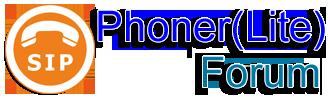 Phoner Forum